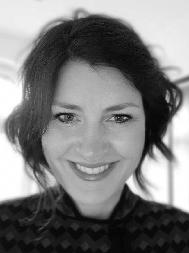 Chetanya de Wit - Arts, Medium en Cultureel Antropologe